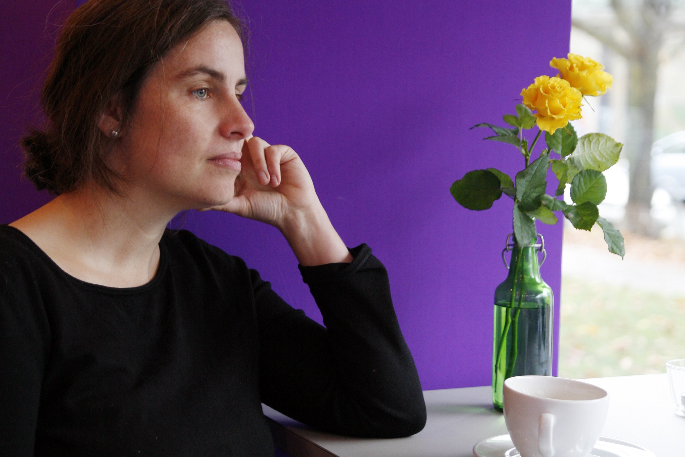 Dorothea Kenneweg, Lektorin